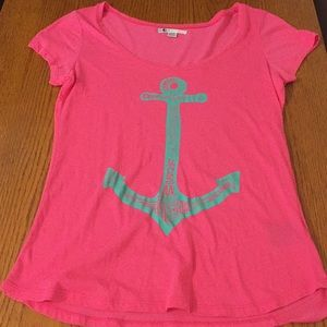 Anchor Volcom Shirt